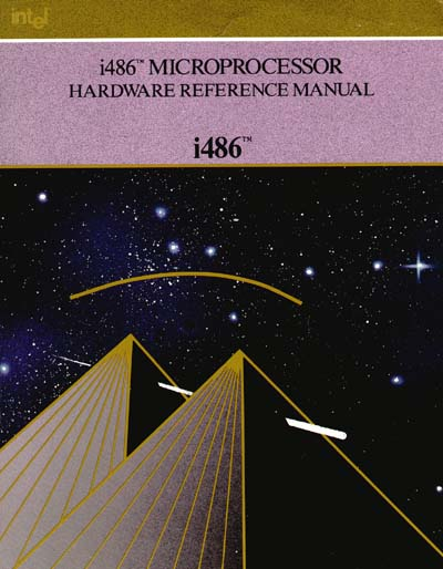 Intel i486 Microprocessor Hardware Reference Manual