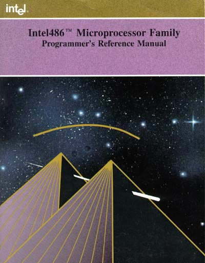 Intel486 Microprocessor Family Programmer's Reference Manual