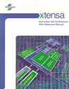 MIPS-based Tensilica Instruction Set Architecture (ISA) Reference Manual example